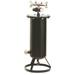 Filtre respiratoire HFC
