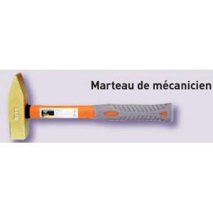 Marteau de mécanicien (Al-cu ou Be-cu)