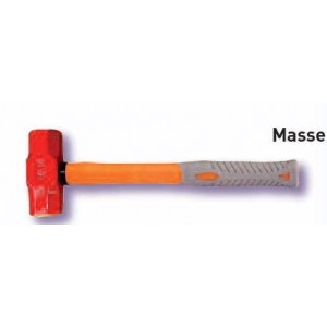Masse (Al-cu ou Be-cu)