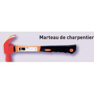 Marteau de charpentier (Al-cu ou Be-cu)